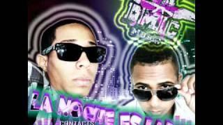 DUKE & D MONTANA ...AK-DMIC MUSIC - LA NOCHE ES LARGA (www.elcoroatr.tk).wmv
