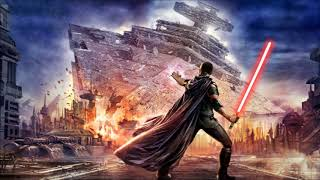 Star Wars: The Force Unleashed music - Prologue 3