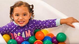 Baby Baby Si Hermana | La Mejor Canción Infantil para Hermanas