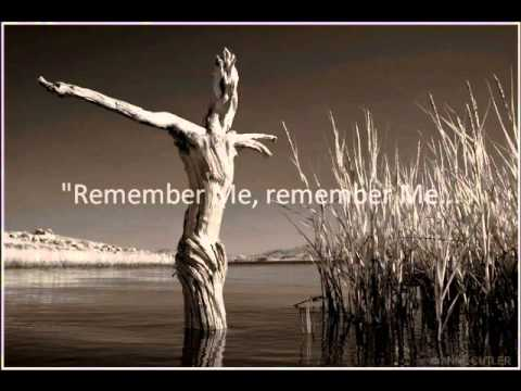 Música Remember Me