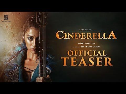Cinderella Teaser