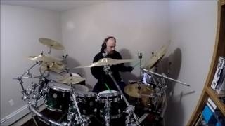 Drum Cover - Dave Matthews Band - Mother Father