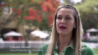 Catch all the behind the scenes highlights from the 2016 Nedbank Golf