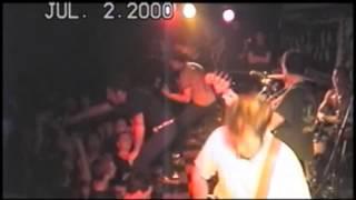 Drowningman Hellfest 2000 Full Show