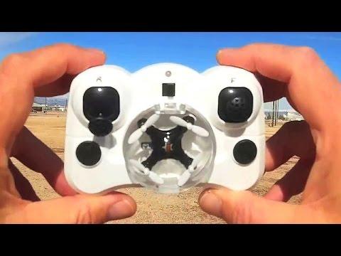 Cheerson CX-Stars Mini Nano Drone Flight Test Review