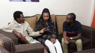 WHEN YOU INTRODUCE THE WRONG GIRL TO YOUR WRONG FRIENDS | Henry DeSagu