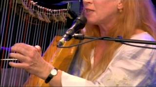 Loreena McKennitt live @ cambridge folk festival 2012 celtic Vocal HQ.