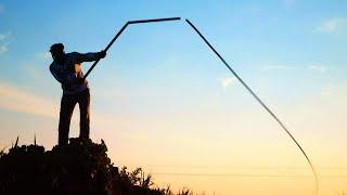 Удочки teho bumerang specialist
