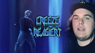 CREEZE Reagiert Auf JIGZAW X NIMO   WER