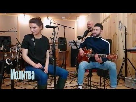 Виктория Черенцова - Молитва / по ступеням трудного пути... +