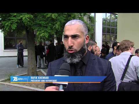 Guyancourt (78) : des musulmans perturbent le conseil municipal pour exiger une salle de prière islamique