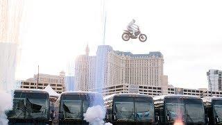 Evel Live: Success
