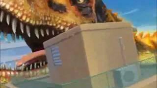 Black T-rex ~ My Life (12 stones) AMV