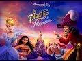 Festival Pirates et Princesses : Disneyland Paris