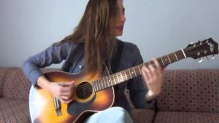 Jenni's Song - Heather Valley Music - Matthew Good Band cover