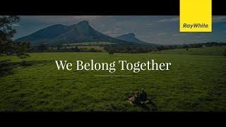 'We Belong Together'