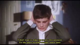 Asleep The Smiths Legendado (PT-EN)