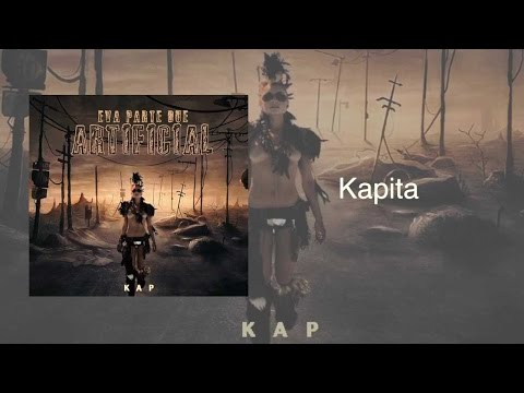 "Kap - ""Kapita"" ( Lyrics Video) Mp3"