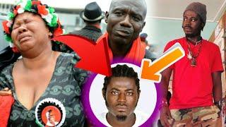 SA,D, Actor Abass Nurudeen family Break Silence on how he Pass.ed..