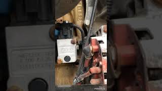 2014 Freightliner Cascadia PNDB with kill switch diagnosis