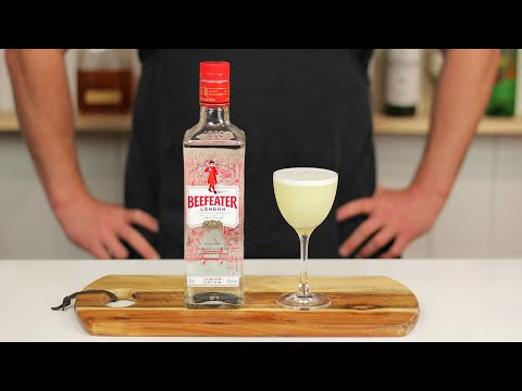 NEPTUNES WRATH – a Modern Classic Cocktail