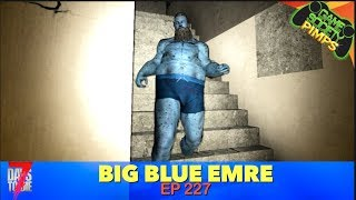 7D2D | (227) | Big Blue Emre