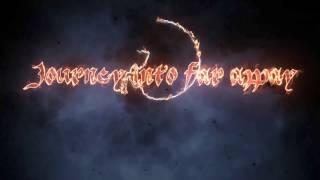 Dragonland - The Black Mare (Lyric Video)