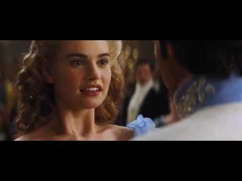 Cinderella (TV Spot 'In Theaters Friday')