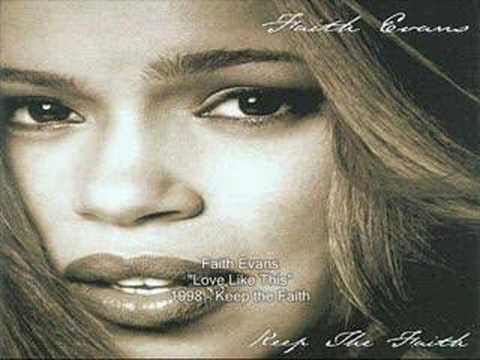 Faith evans never gonna let you go download