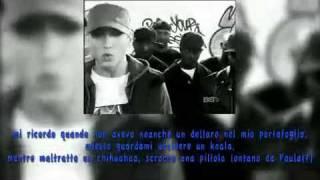 Eminem  freestyle - 2009