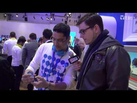 Nokia 301: Feature-Phone im Lumia-Stil für 65 Euro [MWC 2013]