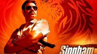 Singham Remix Full Song By Sukhwinder Singh | Feat. Ajay Devgan