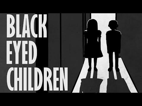 BLACK-EYED CHILDREN Urban Legend Story Time // Something Scary | Snarled