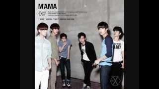 EXO-K - MAMA HQ Audio