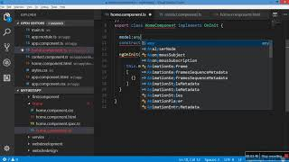 Display data from array in Angular using for loop(ngFor) Angular 5 Video Tutorial-13(Hindi/Urdu)