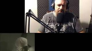 Metal Biker Dude Reacts - Geto Boys My Mind Playing Tricks on Me REACTION