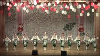 """""""Карпати"""" Народний аматорський ансамбль танцю «Міленіум» місто Бориспіль"""