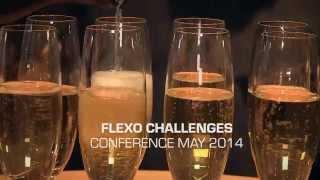 SOMA Flexo Challenges Conference 2014