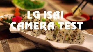 LG G2 ISAI (L22) JAPAN Camera Test