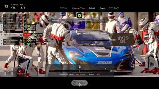 Bugsbond2k8 Gran Turismo Sport online 9-11-18