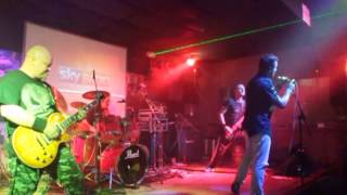Complain - DarkkraD live at Hobb's End