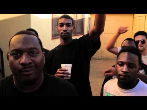 """Spawned""-Jah Drumma feat J.Bars and Streetkash"