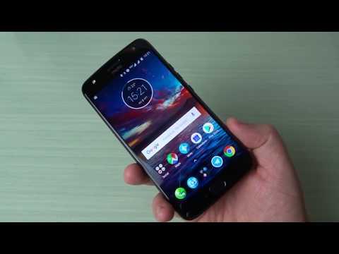 Videorecensione Motorola Moto X4