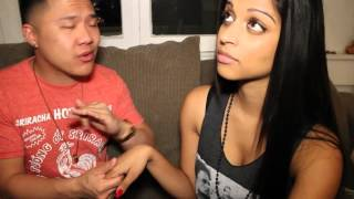 How Girls and Guys Forgive Each Other (ft. Timothy DeLa Ghetto)