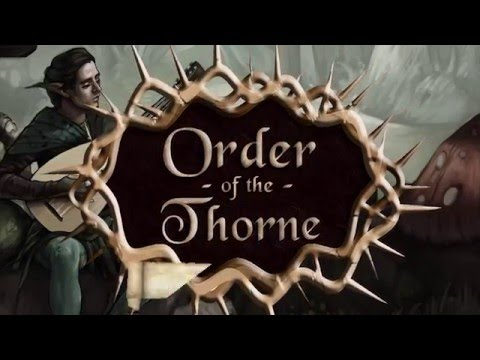 The Order of the Thorne - The King's Challenge - Trailer #2 thumbnail