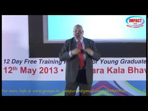 Implementaion|Sanyasi Rao|TELUGU IMPACT Hyd 2013