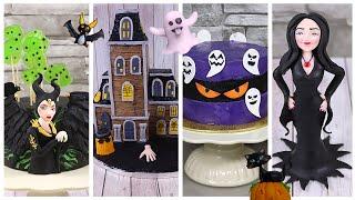 Halloween Compilations