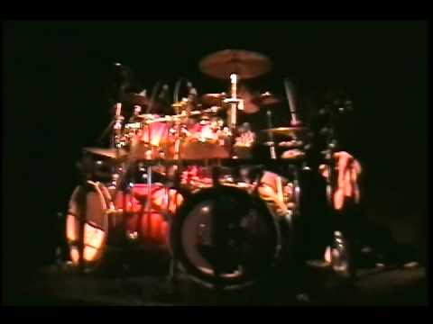 Original Drum Solo by David Trusnik Jr.