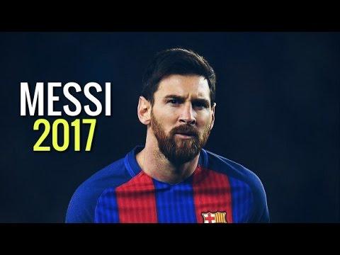 Lionel Messi 2017 – Skills & Goals || HD
