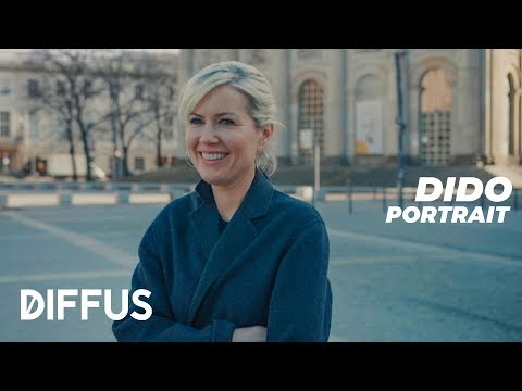 Dido - More Than A Comeback (Portrait) | DIFFUS - DIFFUS